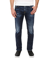 AG Adriano Goldschmied - Nomad Modern Slim Jeans in 9 Years Initial