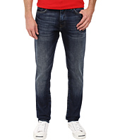 Mavi Jeans - Jake Tapered Fit in Dark Shaded Williamsburg