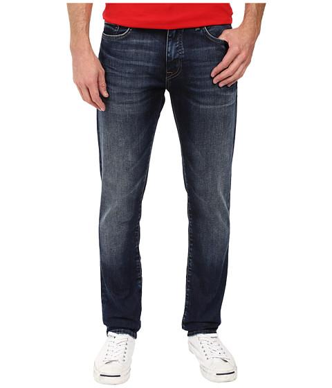 Mavi Jeans Jake Tapered Fit in Dark Shaded Williamsburg