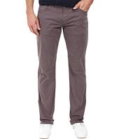 Mavi Jeans - Zach Classic Straight Leg in Rabbit Twill