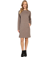 NAU - Elementerry Boat Neck Dress