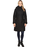 NAU - Prato Wool Down Trench