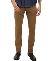 Mavi Jeans - Jake Tapered Fit in Mocca Colored Denim