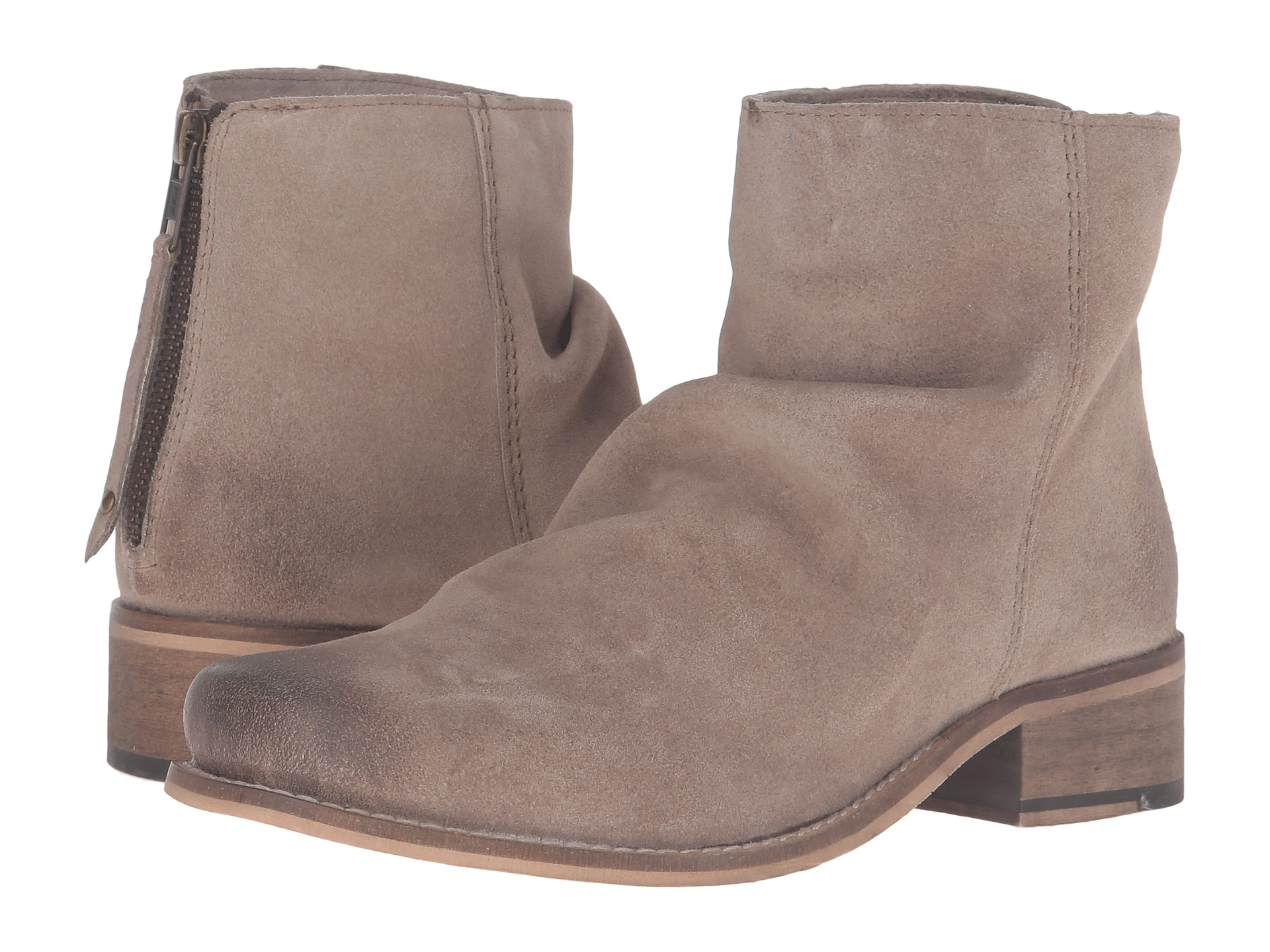 Ariat Unbridled Sloan at 6pm.com