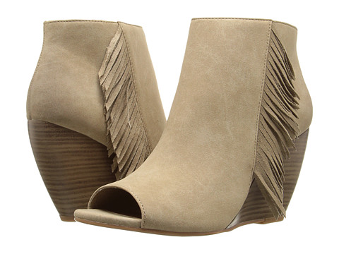 Ariat Unbridled Jaycee - Taupe Suede