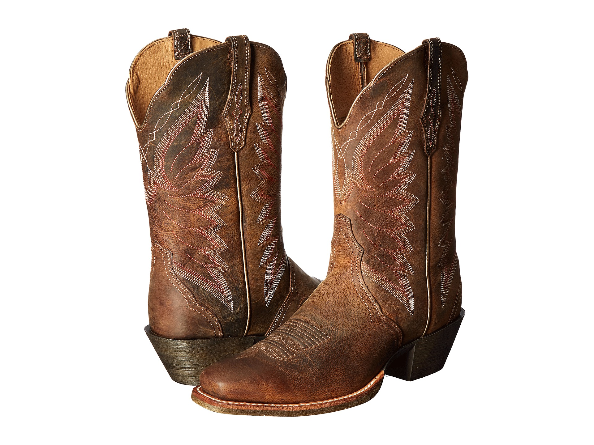 Ariat, Boots, Women | Shipped Free at Zappos