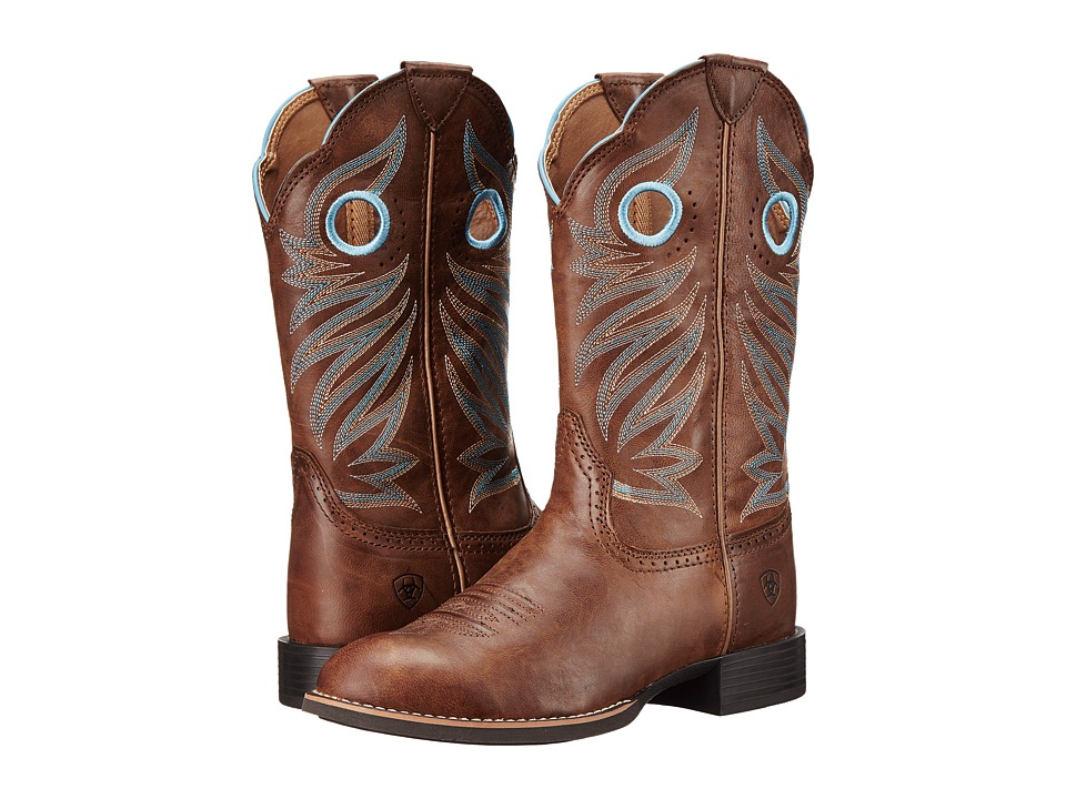 Ariat - Round Up Stockman