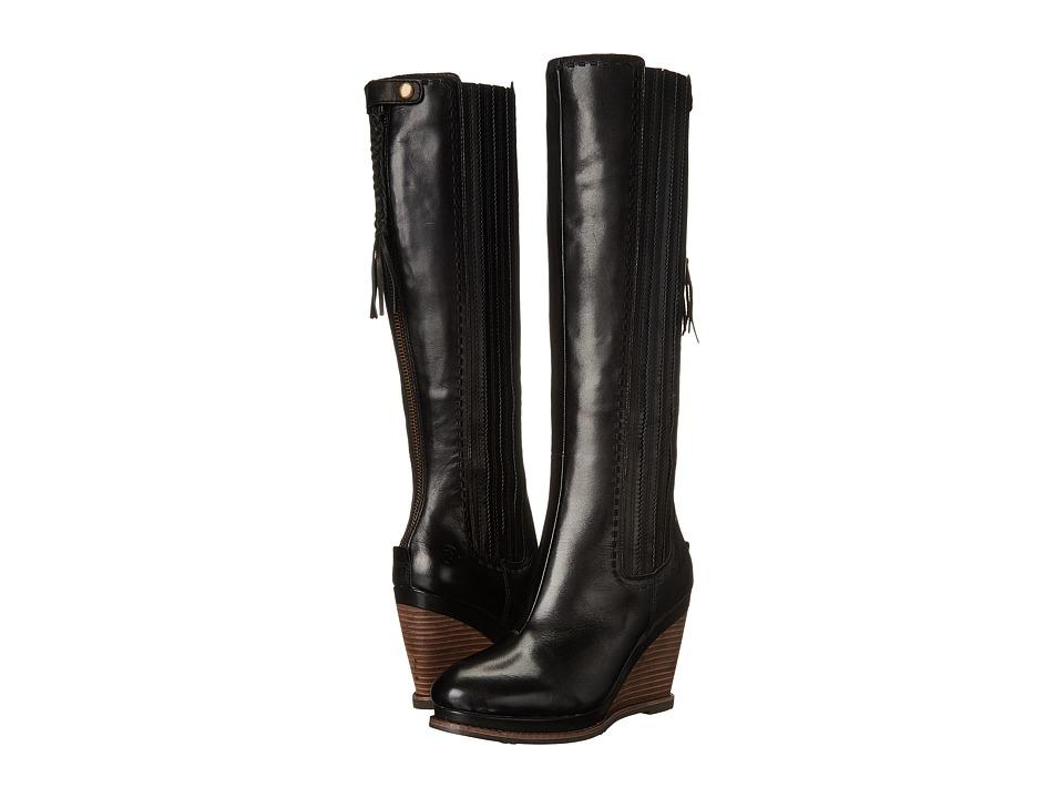 Ariat Ryman (Limousin Black) Cowboy Boots