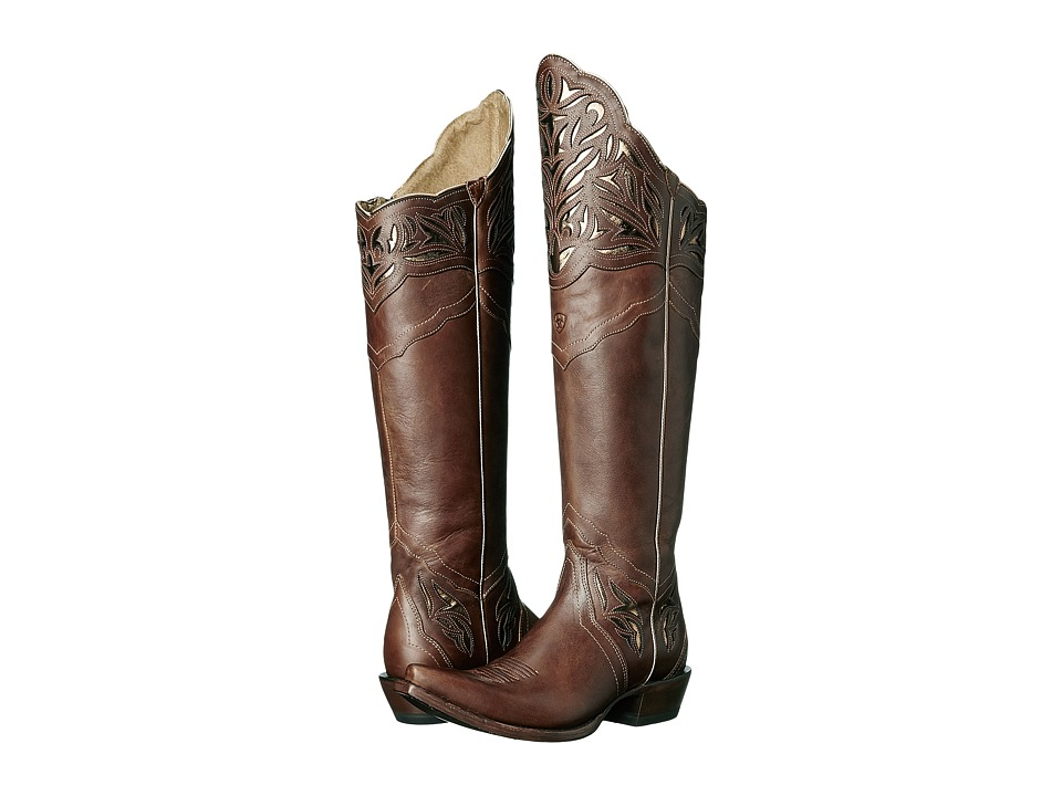 Ariat - Chaparral (Brilliant Brown) Women