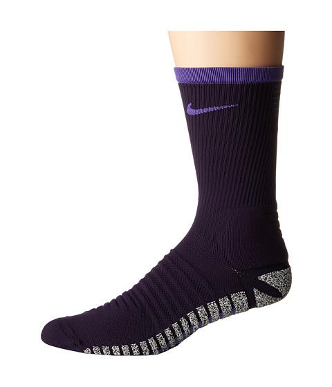 Nike Nike Grip Strike Cushioned Crew - Purple Dynasty/Dark Iris/Dark Iris