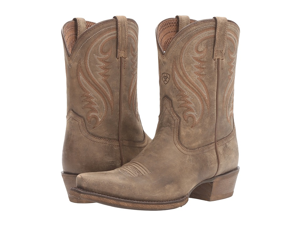 Ariat - Willow (Brown Bomber) Women