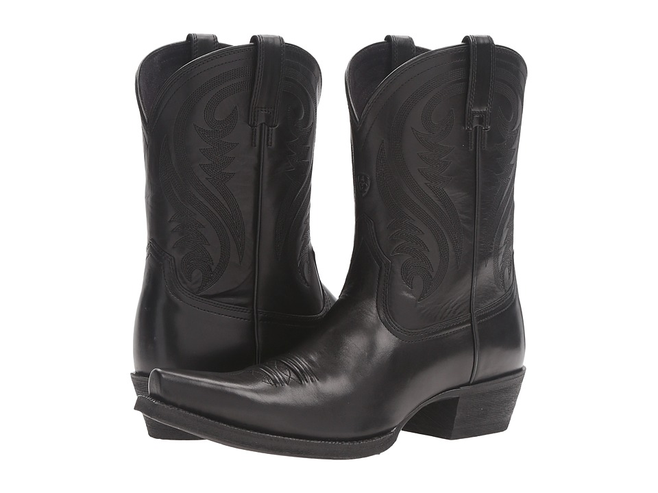 Ariat - Willow (Limousin Black) Women