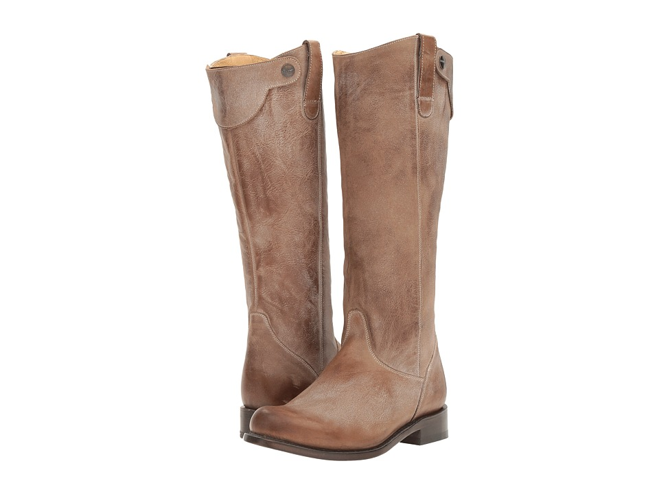 Stetson Brielle (Taupe) Women's Boots