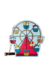Betsey Johnson - Kitsch Ferris Wheel Crossbody
