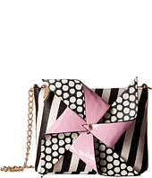 Betsey Johnson - Pinwheel Crossbody