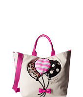 Betsey Johnson - Amuse Me Balloon Tote