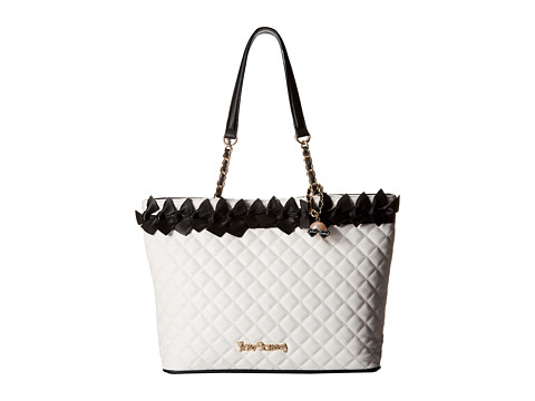 Betsey Johnson Family Ties Tote
