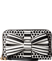 Betsey Johnson - Curtsy Wallet