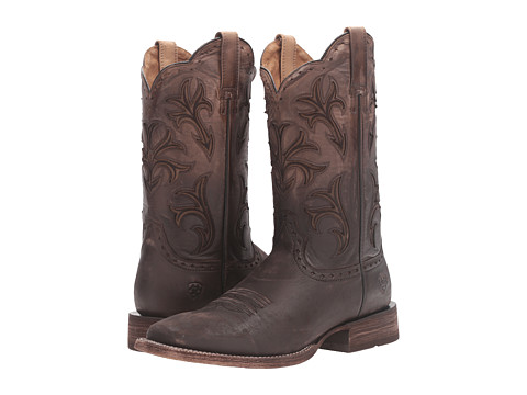 Ariat Cowboss - Ombre Chocolate