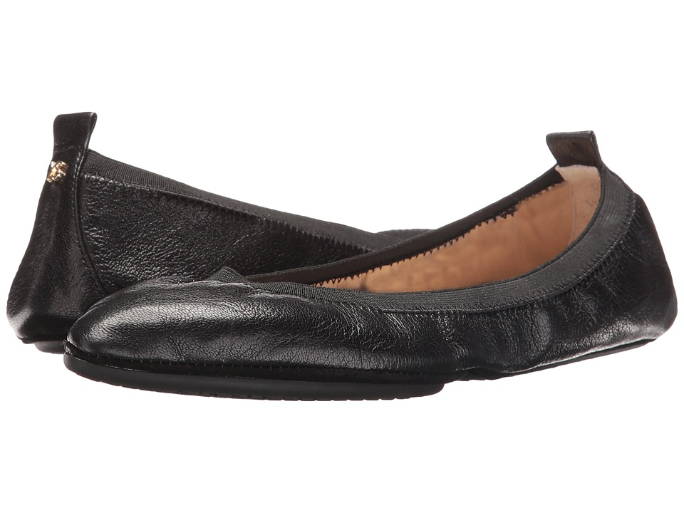 Yosi Samra - Vienna (Black) Womens Shoes