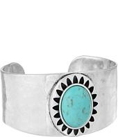 Lucky Brand - Turquoise Openwork Bracelet