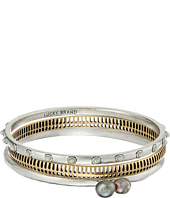 Lucky Brand - Two-Tone Bangle Set