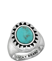 Lucky Brand - Turquoise Ring