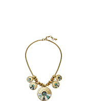 Lucky Brand - Major Collar Necklace
