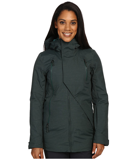 The North Face Allchipsin Jacket