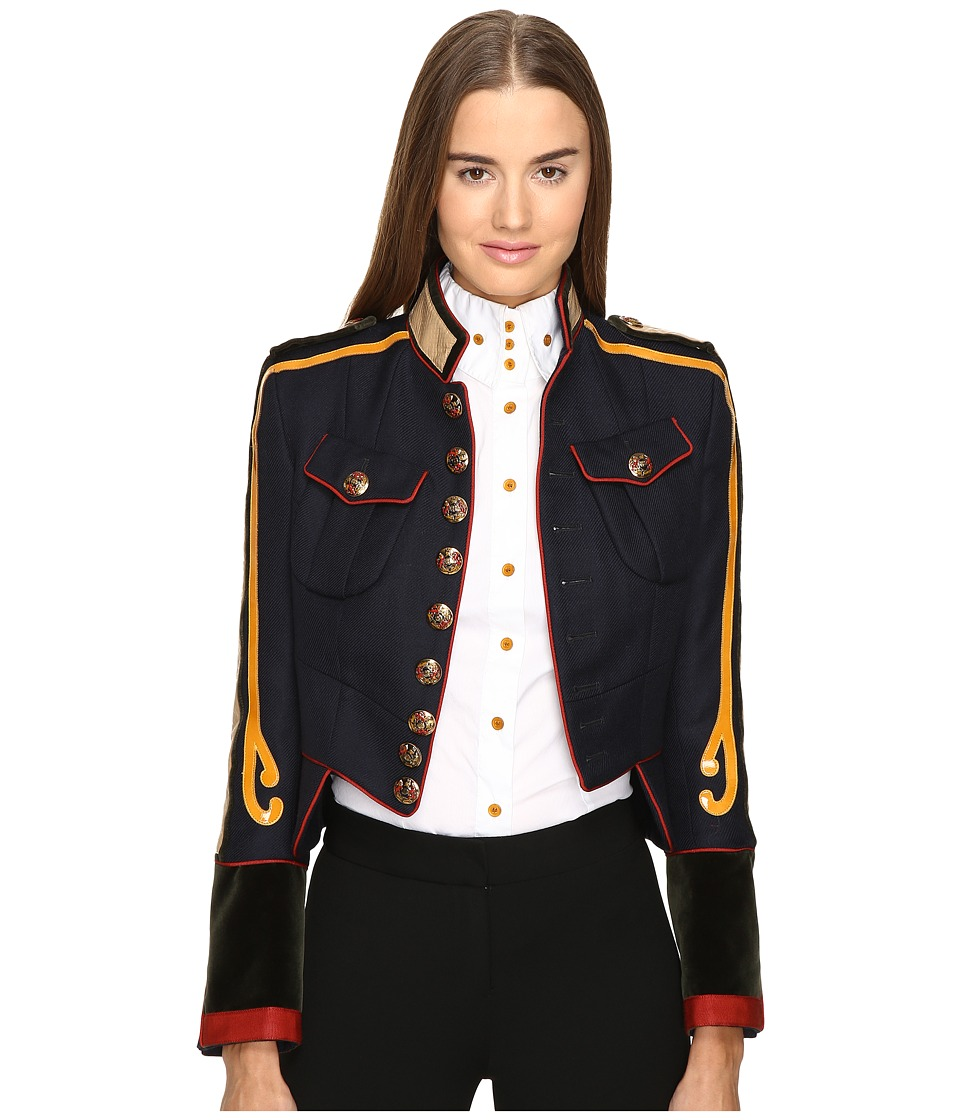 DSQUARED2 - Livery Tenent Kaban