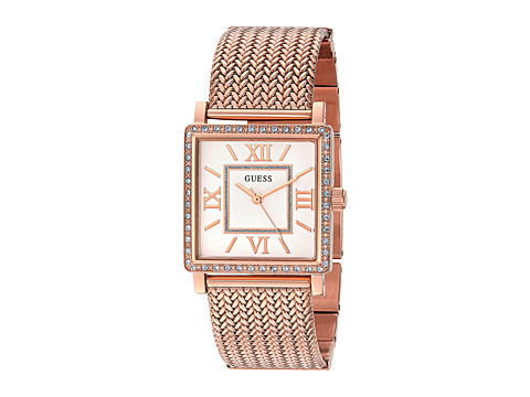 GUESS U0826L3 - Rose Gold