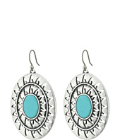 Lucky Brand - Turquoise Earrings