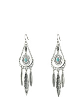 Lucky Brand - Heritage Earrings