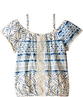 Lucky Brand Kids - San Maria Top (Big Kids)