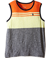 Lucky Brand Kids - Stripe Tank Top (Big Kids)