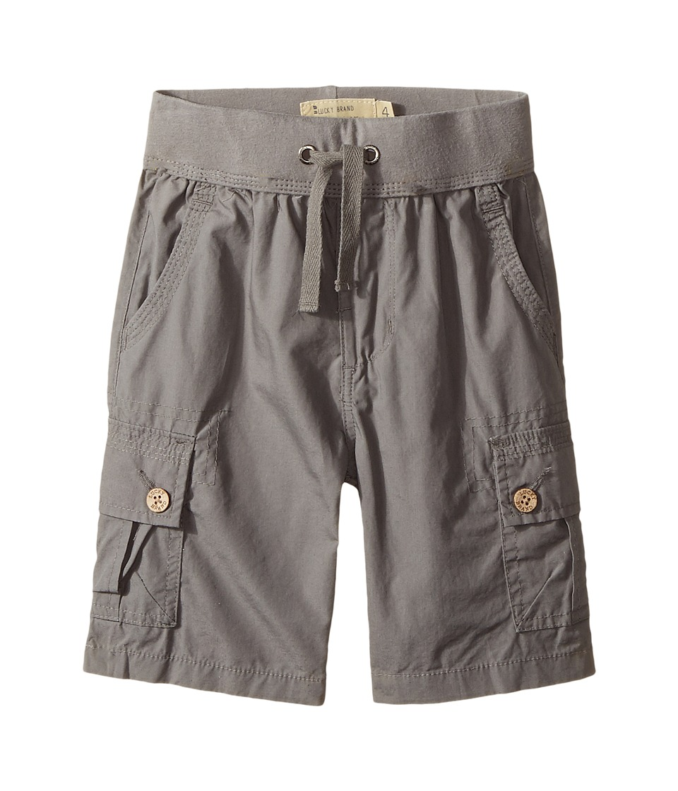 Lucky Brand Kids - Pull-On Shorts