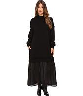Y's by Yohji Yamamoto - Trainer Dress
