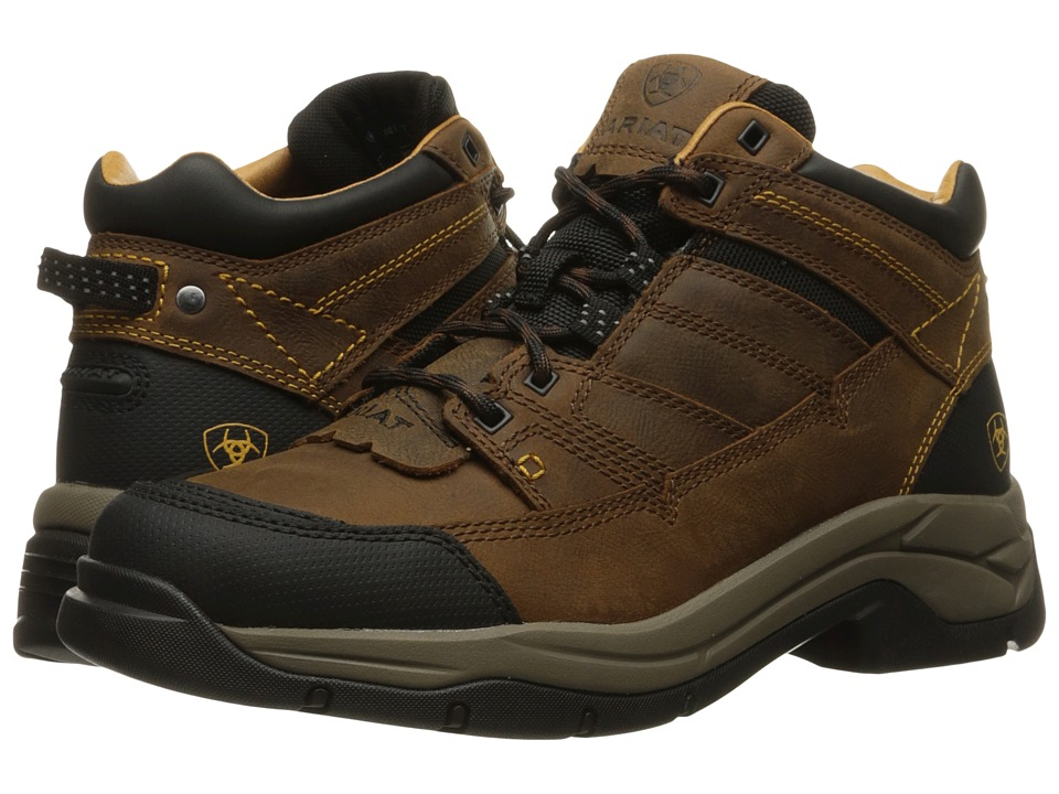 Ariat Terrain Pro (Bison) Men