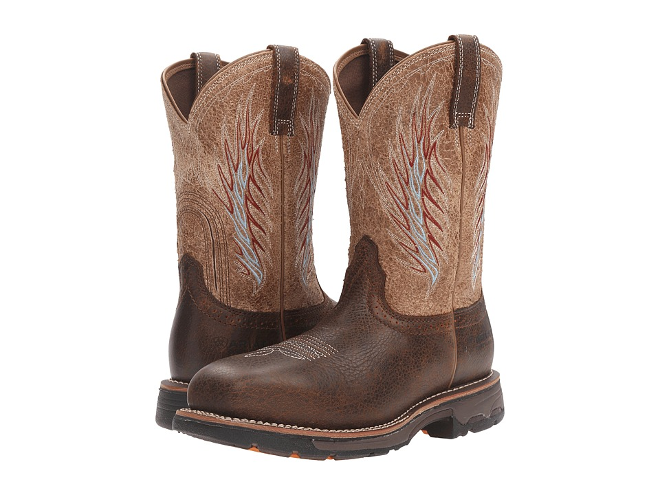 Ariat - Workhog Mesteno II CT
