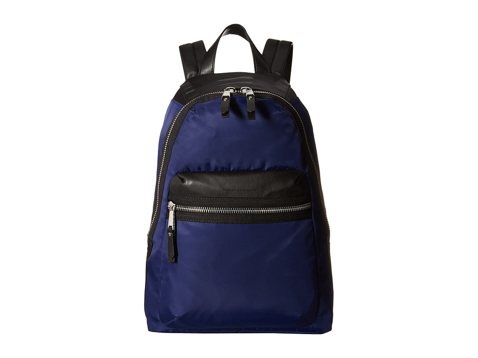 French Connection - Piper Backpack (Indian Ocean) Backpack Bags