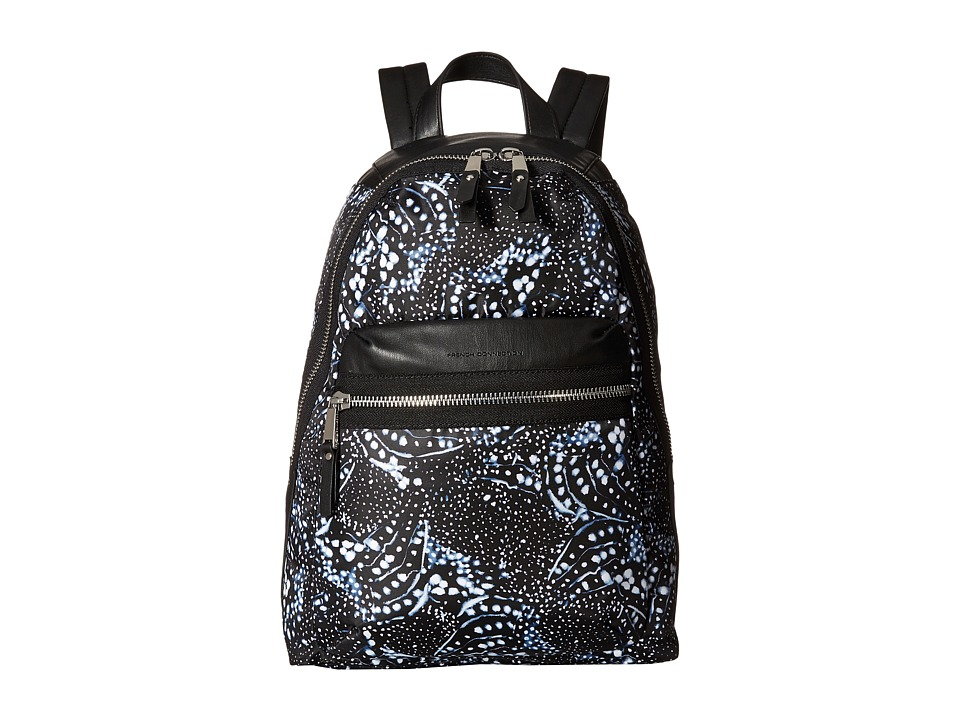 French Connection - Piper Backpack (Tiger Shark) Backpack Bags
