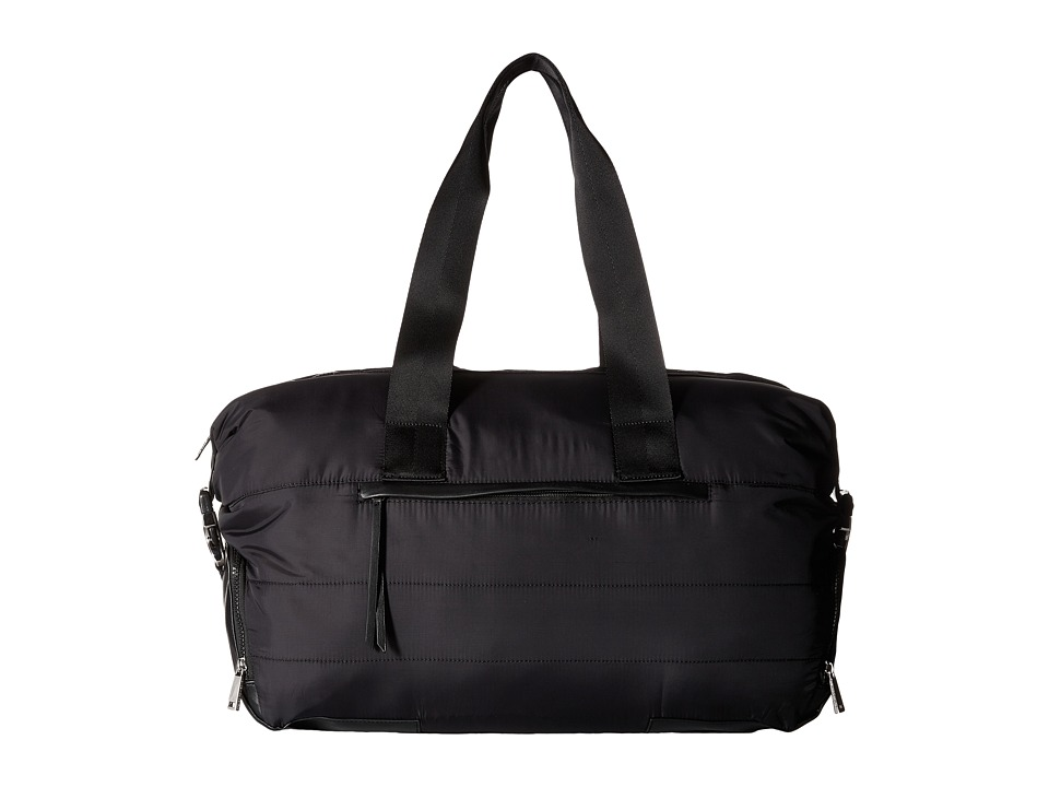 French Connection - Gia Duffle (Black) Duffel Bags