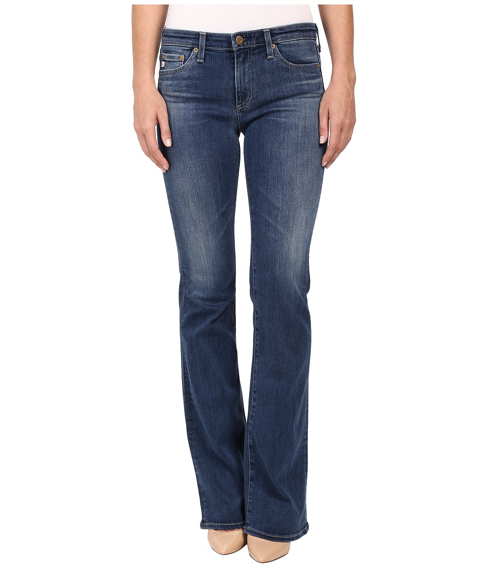 AG Adriano Goldschmied The Angel in 10 Years Haven 10 Years Haven Womens Jeans