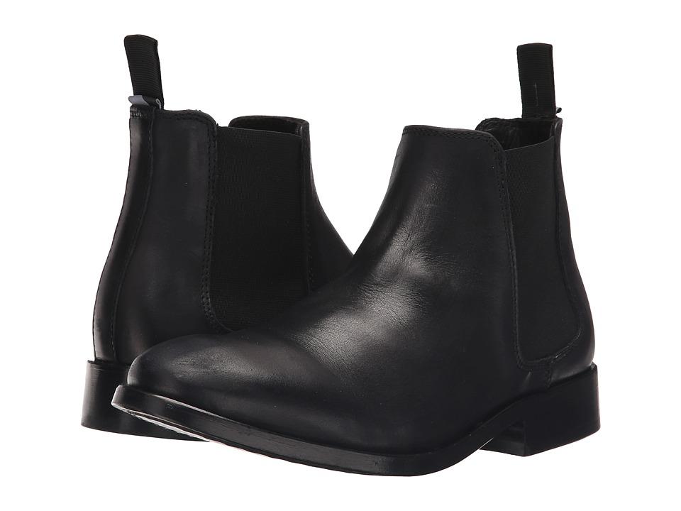 Paul Smith Blake Boot Black Womens Boots