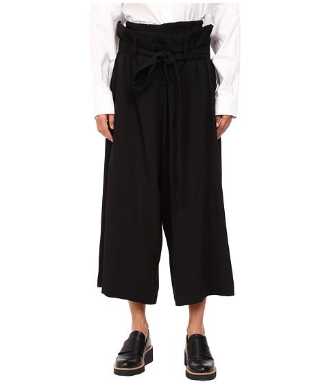 Y's by Yohji Yamamoto U-Belted Pants