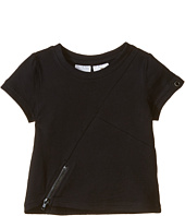 Kardashian Kids - Tee with Zip Detail (Infant)