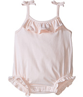 Kardashian Kids - Bubble with Ric Rac Trim Romper (Infant)
