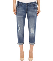 DL1961 - Riley Boyfriend Jeans in Thrasher