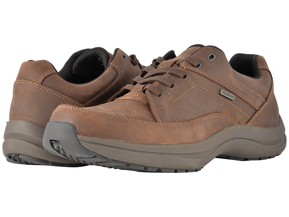 Dunham Stephen Waterproof (Brown) Men