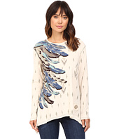 Double D Ranchwear - Falcon Feather Top
